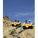 "Carrera Poster ""Buggys"" 30 x 36 cm Fotodruck"