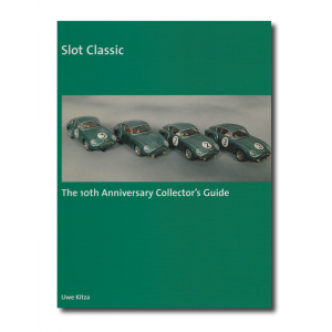 Slot classic: the 10th anniversary collector's guide