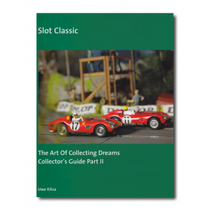 Slot classic: The Art Of Collecting Dreams  Collector´s Guide P II