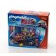 PLAYMOBIL CITY ACTION MOTORRADWERKSTATT AUFKLAPP-SPIEL-BOX 6157