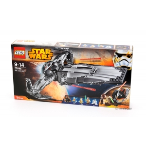 LEGO STAR WARS 75096 SITH INFILTRATOR NEU/ OVP