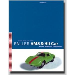 FALLER AMS & HIT CAR