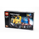 LEGO TECHNIC 42024 CONTAINER TRUCK NEU/ OVP