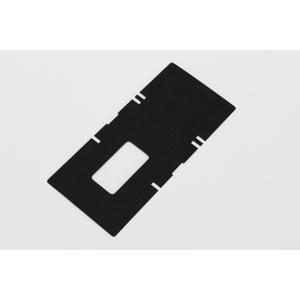 10 x Einleger für Carrera Universal Boxen - kurz